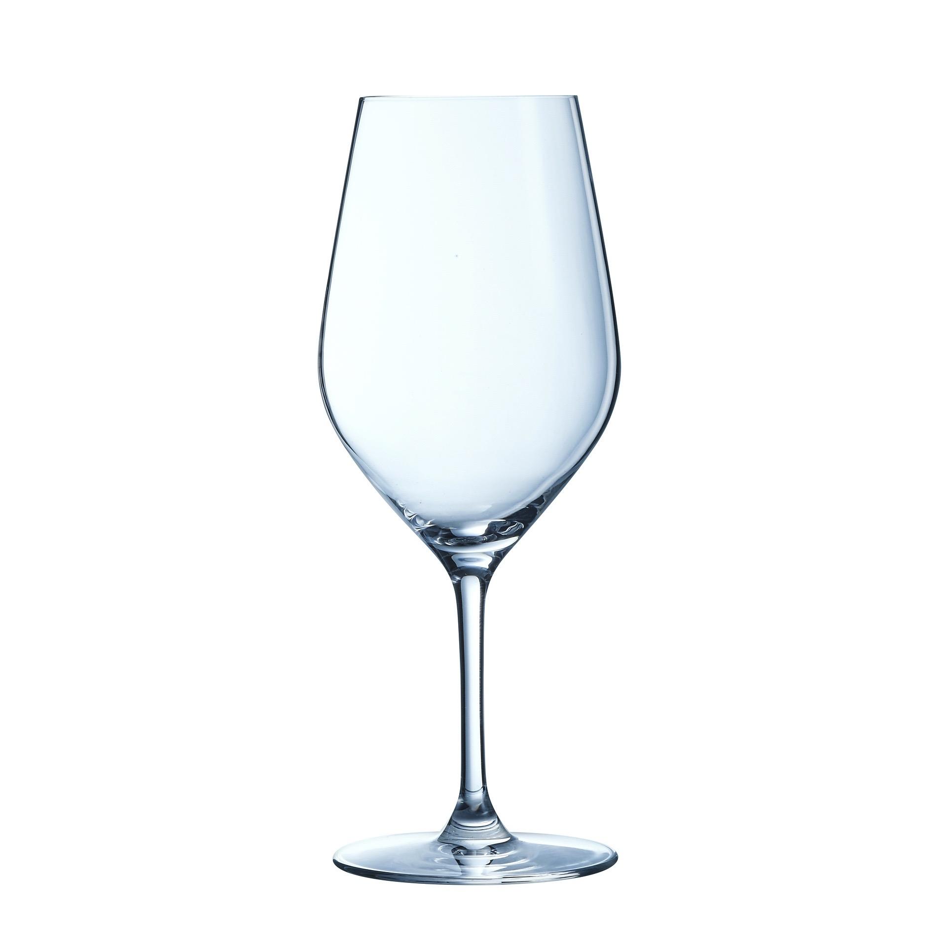 Weisswein Gläser  Cabernet  35 cl  stoßfest   6 oder 12 Stück Rotwein