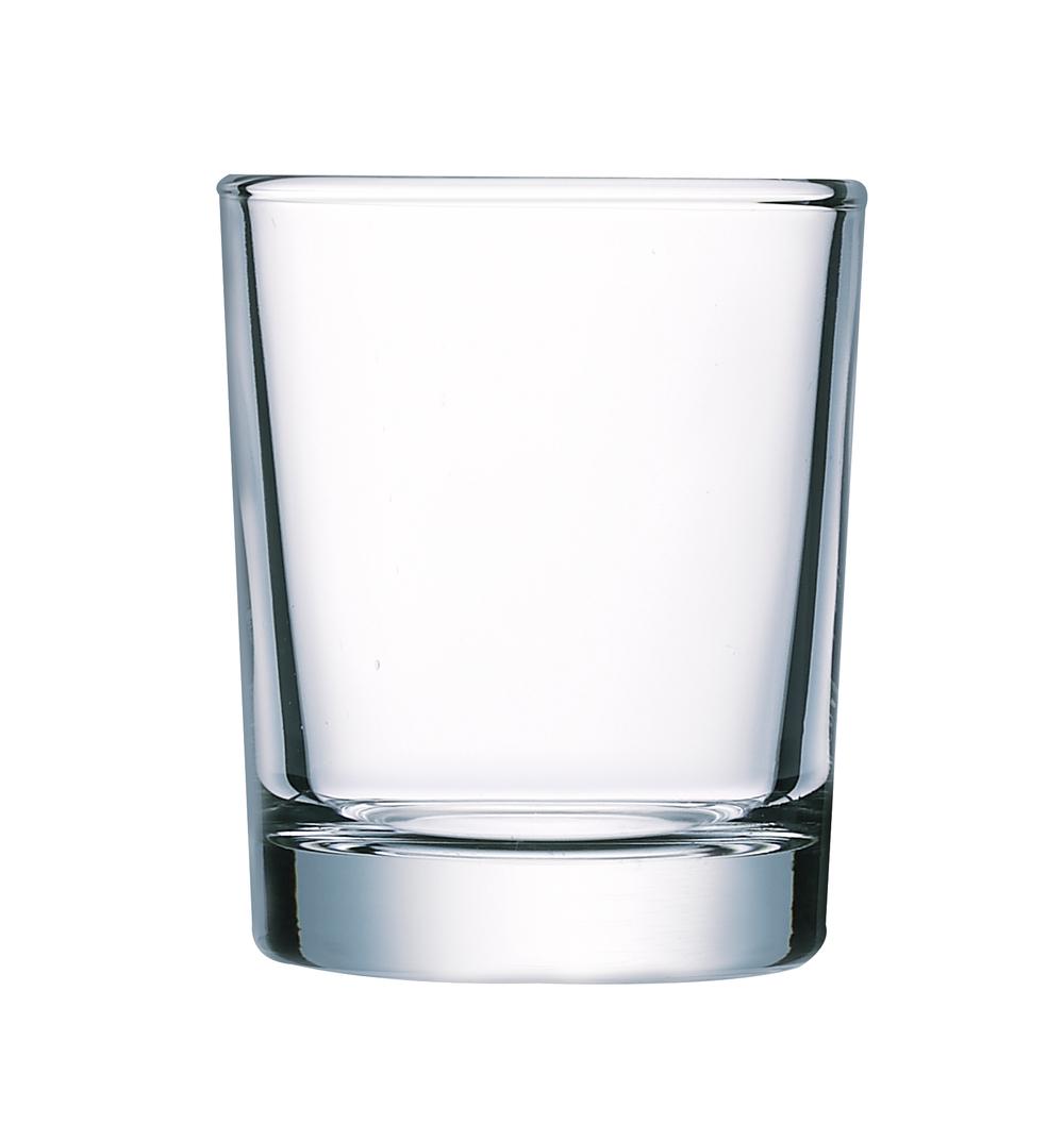 Schott Zwiesel Paris Schnaps 35 6er Set Schnapsglas Stamper Kristallglas 40 ml